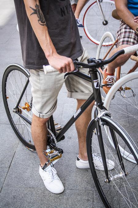 Vosten Bikes